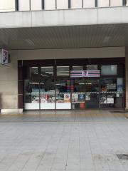セブンイレブンハートインピオレ姫路店