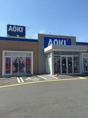 AOKI佐野新都市店