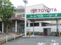 トヨタレンタリース新埼玉本庄駅店