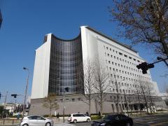 大阪府警察第一方面本部