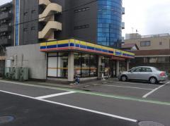 ミニストップ大成町店