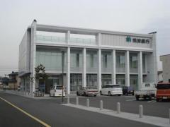 筑波銀行岩井支店