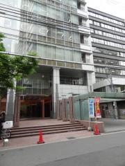 新潟テレビ21大阪支店