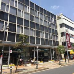 武蔵野銀行宮原支店