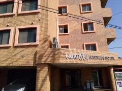 沼津ビジネスホテル