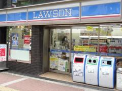 ローソン曽根崎2丁目店