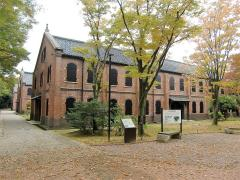 石川県立歴史博物館