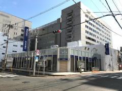 みずほ銀行大津支店