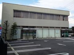 名古屋銀行小田井支店