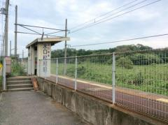 水口松尾駅