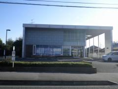 筑波銀行牛久支店
