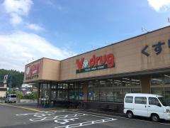 V・drug明智店