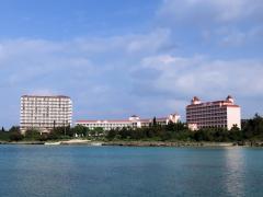 南西楽園宮古島リゾートホテルブリーズベイマリーナ