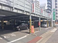 トヨタレンタリース愛知柳橋店