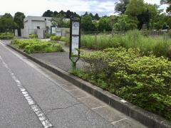 「小池酸素工業前」バス停留所