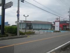 和歌山トヨタ自動車梶取店