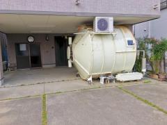 大羽燃料店