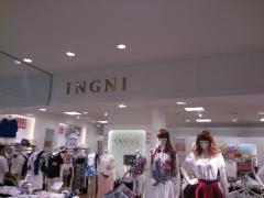 INGNI さんすて福山店