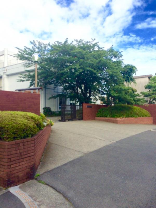 村岡中学校(藤沢市)の投稿写真...