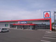 ヤマダ電機 テックランド倉吉店