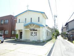 美濃ミッション富田浜聖書教会