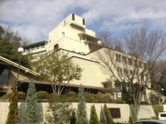 ホテル アルモニーテラッセ