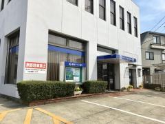 関西アーバン銀行湖東支店