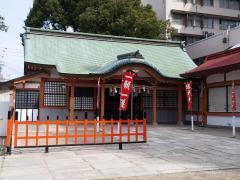 菅原神社(堺市)