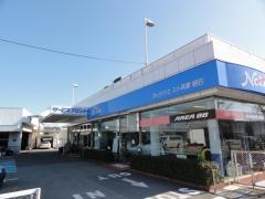 ネッツトヨタウエスト兵庫明石店