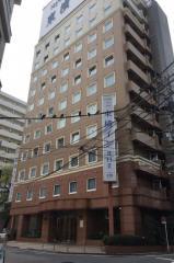 東横イン大塚駅北口2