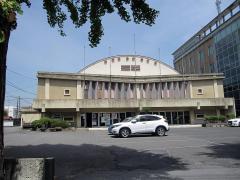 市立第1体育館