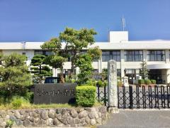 愛知川小学校