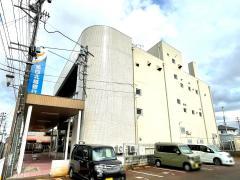 第四銀行亀田支店