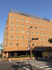 アパホテル佐賀駅前中央