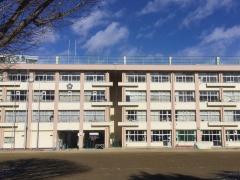 榴岡小学校