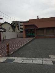 山口銀行長府支店