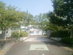 有明南小学校