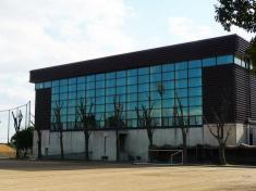 養老町総合体育館