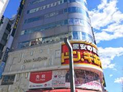ドン・キホーテ新宿歌舞伎町店