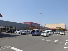 西村ジョイスーパーメガホームセンター屋島店