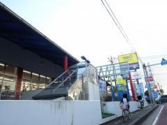 ゲオ川口赤山店