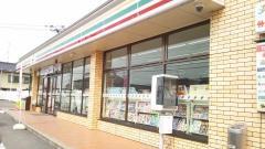 セブンイレブン武雄朝日町店