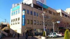 横浜銀行成瀬支店