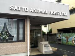 斉藤動物病院