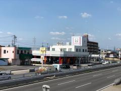 Honda Cars愛知春日井中央店