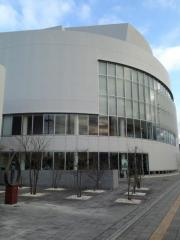 南相馬市民文化会館(ゆめはっと)