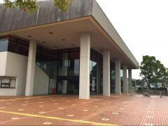 松阪市民文化会館