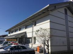 土佐警察署いの警察庁舎