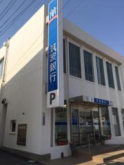 筑波銀行渡里支店