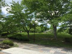 豊郷台中央公園